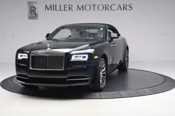 New 2020 Rolls-Royce Dawn for sale $386,250 at Bentley Greenwich in Greenwich CT 06830 10