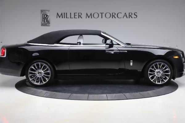 New 2020 Rolls-Royce Dawn for sale $386,250 at Bentley Greenwich in Greenwich CT 06830 15