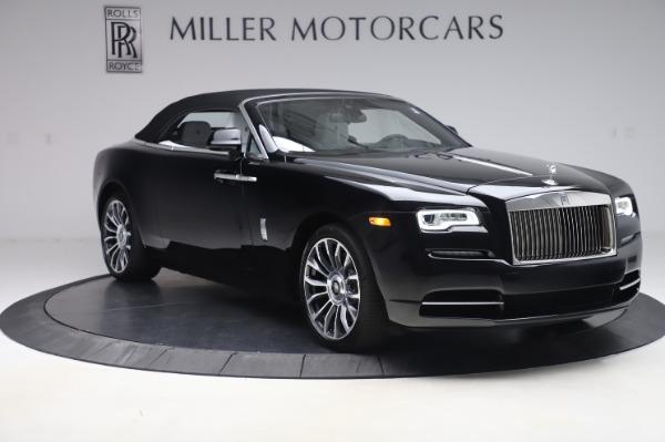 New 2020 Rolls-Royce Dawn for sale $386,250 at Bentley Greenwich in Greenwich CT 06830 16