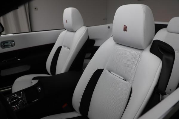 New 2020 Rolls-Royce Dawn for sale $386,250 at Bentley Greenwich in Greenwich CT 06830 17