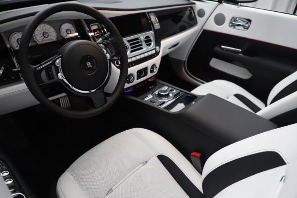 New 2020 Rolls-Royce Dawn for sale $386,250 at Bentley Greenwich in Greenwich CT 06830 19