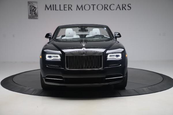 New 2020 Rolls-Royce Dawn for sale $386,250 at Bentley Greenwich in Greenwich CT 06830 2
