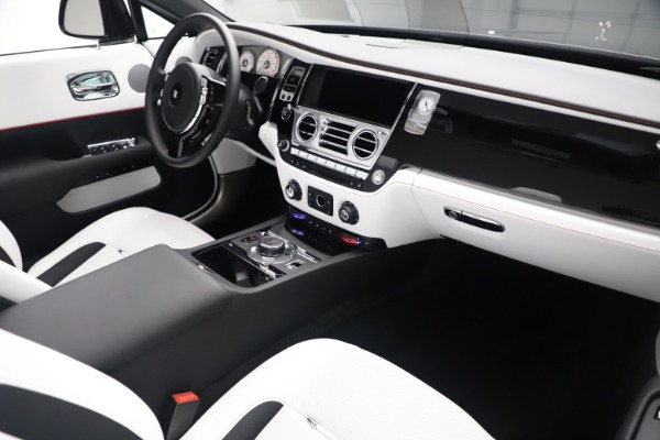 New 2020 Rolls-Royce Dawn for sale $386,250 at Bentley Greenwich in Greenwich CT 06830 20