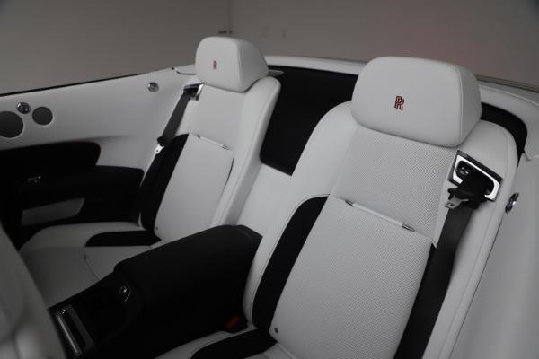 New 2020 Rolls-Royce Dawn for sale $386,250 at Bentley Greenwich in Greenwich CT 06830 22