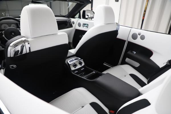 New 2020 Rolls-Royce Dawn for sale $386,250 at Bentley Greenwich in Greenwich CT 06830 23