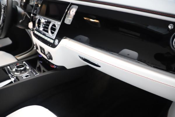 New 2020 Rolls-Royce Dawn for sale $386,250 at Bentley Greenwich in Greenwich CT 06830 28