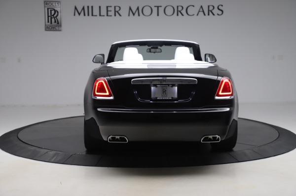New 2020 Rolls-Royce Dawn for sale $386,250 at Bentley Greenwich in Greenwich CT 06830 5