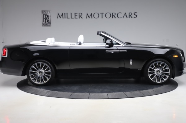 New 2020 Rolls-Royce Dawn for sale $386,250 at Bentley Greenwich in Greenwich CT 06830 7