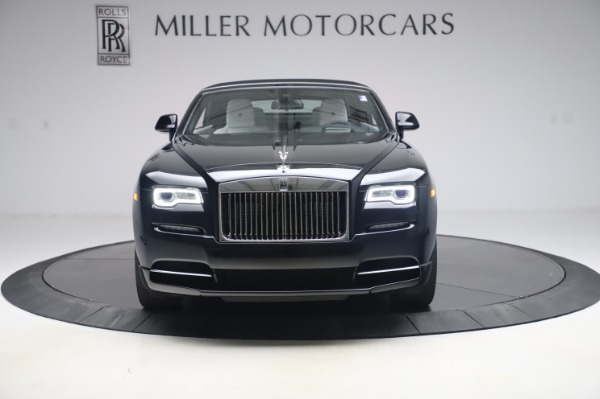 New 2020 Rolls-Royce Dawn for sale $386,250 at Bentley Greenwich in Greenwich CT 06830 9
