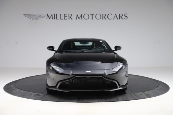 New 2020 Aston Martin Vantage AMR Coupe for sale $191,931 at Bentley Greenwich in Greenwich CT 06830 2