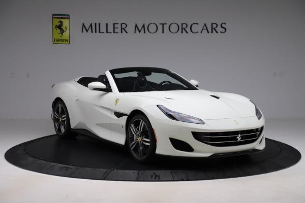Used 2019 Ferrari Portofino for sale $231,900 at Bentley Greenwich in Greenwich CT 06830 11