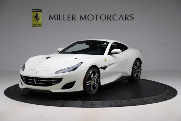 Used 2019 Ferrari Portofino for sale $231,900 at Bentley Greenwich in Greenwich CT 06830 13