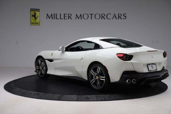 Used 2019 Ferrari Portofino for sale $231,900 at Bentley Greenwich in Greenwich CT 06830 15