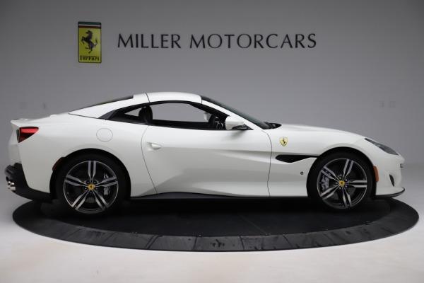 Used 2019 Ferrari Portofino for sale $231,900 at Bentley Greenwich in Greenwich CT 06830 17