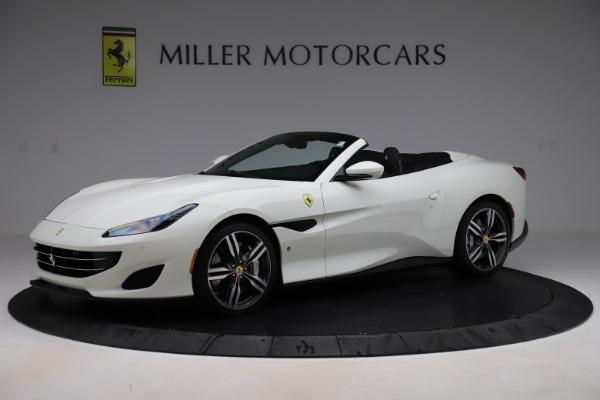 Used 2019 Ferrari Portofino for sale $231,900 at Bentley Greenwich in Greenwich CT 06830 2