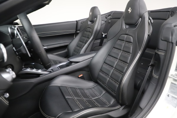 Used 2019 Ferrari Portofino for sale $231,900 at Bentley Greenwich in Greenwich CT 06830 21