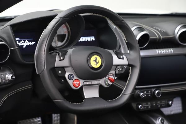Used 2019 Ferrari Portofino for sale $231,900 at Bentley Greenwich in Greenwich CT 06830 26
