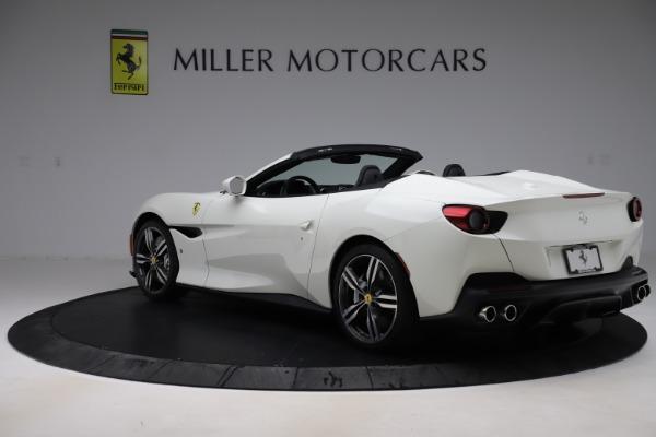 Used 2019 Ferrari Portofino for sale $231,900 at Bentley Greenwich in Greenwich CT 06830 4