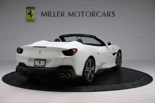 Used 2019 Ferrari Portofino for sale $231,900 at Bentley Greenwich in Greenwich CT 06830 7