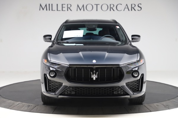 New 2020 Maserati Levante Q4 GranSport for sale $88,885 at Bentley Greenwich in Greenwich CT 06830 12