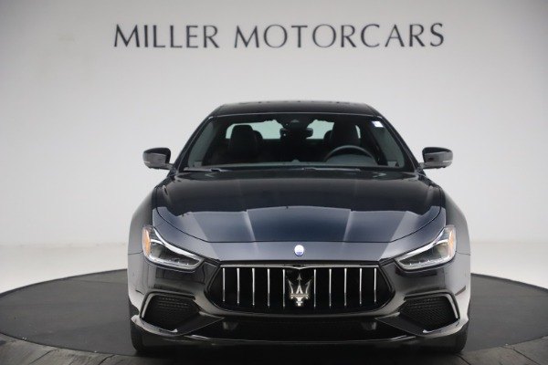 New 2020 Maserati Ghibli S Q4 GranSport for sale $88,285 at Bentley Greenwich in Greenwich CT 06830 12