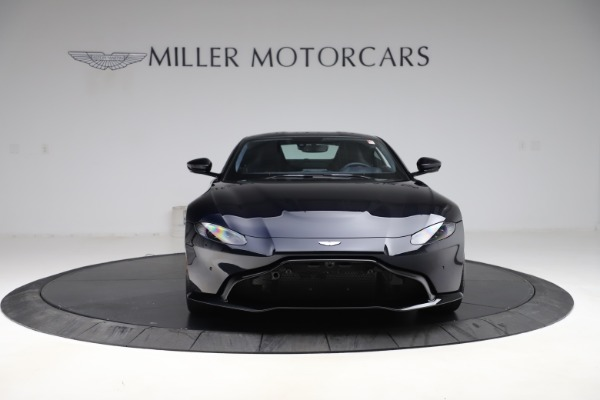 New 2020 Aston Martin Vantage Coupe for sale $195,681 at Bentley Greenwich in Greenwich CT 06830 11