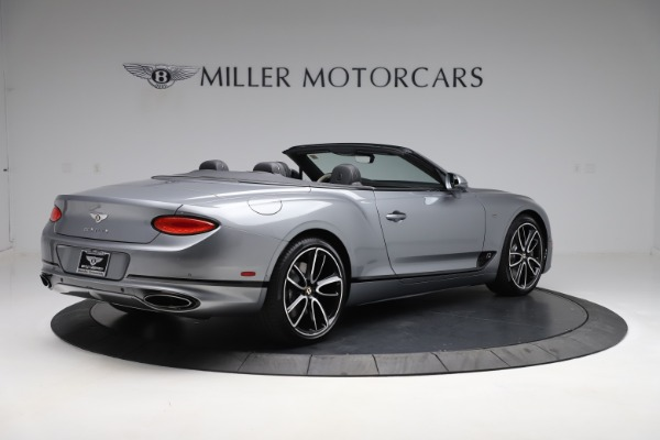 New 2020 Bentley Continental GTC W12 First Edition for sale $309,350 at Bentley Greenwich in Greenwich CT 06830 9