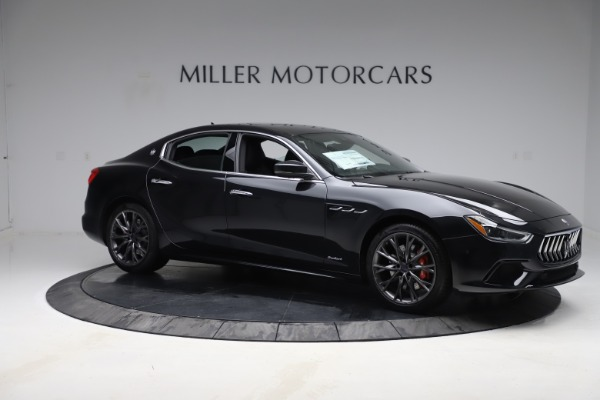 New 2019 Maserati Ghibli S Q4 GranSport for sale $99,905 at Bentley Greenwich in Greenwich CT 06830 10