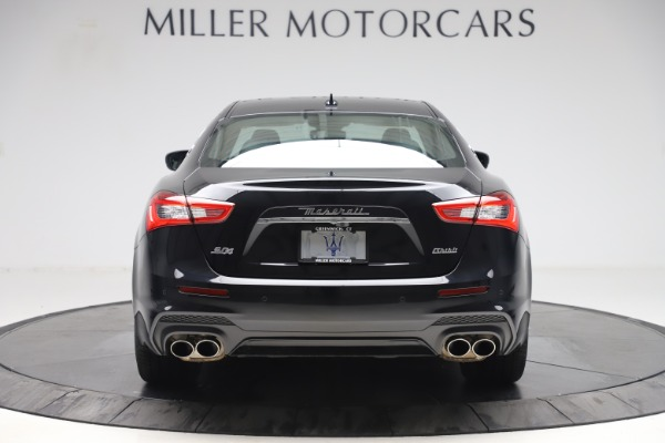 New 2019 Maserati Ghibli S Q4 GranSport for sale $99,905 at Bentley Greenwich in Greenwich CT 06830 6