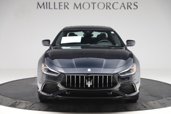 New 2019 Maserati Ghibli S Q4 GranSport for sale $99,905 at Bentley Greenwich in Greenwich CT 06830 12