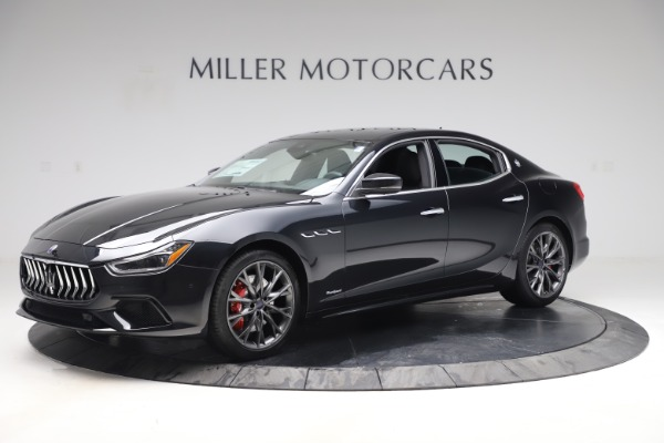 New 2019 Maserati Ghibli S Q4 GranSport for sale $99,905 at Bentley Greenwich in Greenwich CT 06830 2