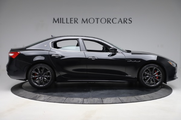 New 2019 Maserati Ghibli S Q4 GranSport for sale $99,905 at Bentley Greenwich in Greenwich CT 06830 9