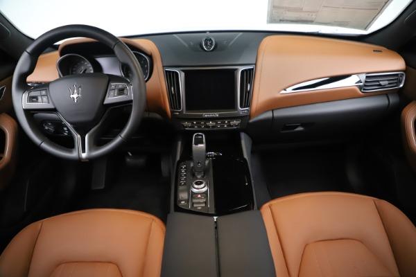 New 2020 Maserati Levante Q4 for sale $79,935 at Bentley Greenwich in Greenwich CT 06830 16