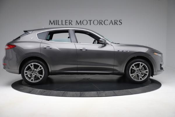 New 2020 Maserati Levante Q4 for sale $79,935 at Bentley Greenwich in Greenwich CT 06830 9