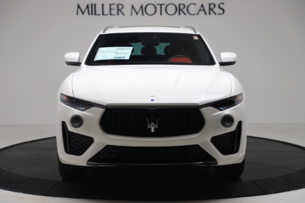 New 2020 Maserati Levante S Q4 GranSport for sale $101,085 at Bentley Greenwich in Greenwich CT 06830 12