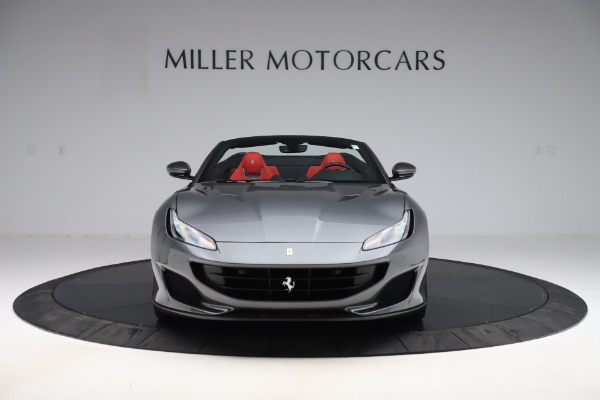 Used 2019 Ferrari Portofino for sale $231,900 at Bentley Greenwich in Greenwich CT 06830 12