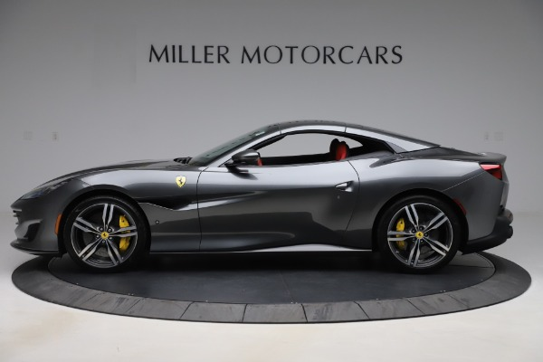 Used 2019 Ferrari Portofino for sale $231,900 at Bentley Greenwich in Greenwich CT 06830 14