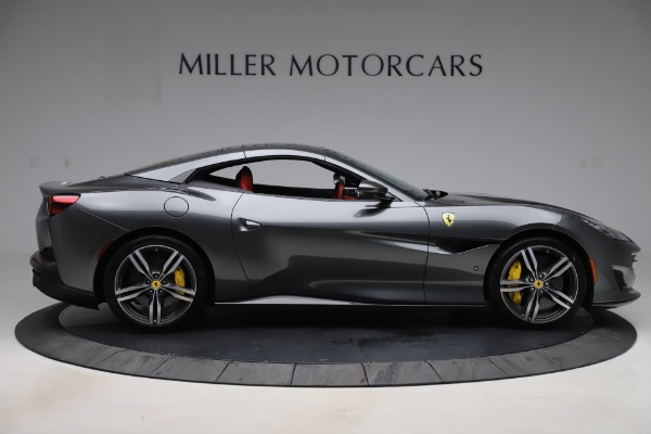 Used 2019 Ferrari Portofino for sale $231,900 at Bentley Greenwich in Greenwich CT 06830 16