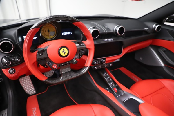 Used 2019 Ferrari Portofino for sale $231,900 at Bentley Greenwich in Greenwich CT 06830 17