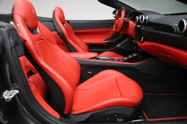 Used 2019 Ferrari Portofino for sale $231,900 at Bentley Greenwich in Greenwich CT 06830 22