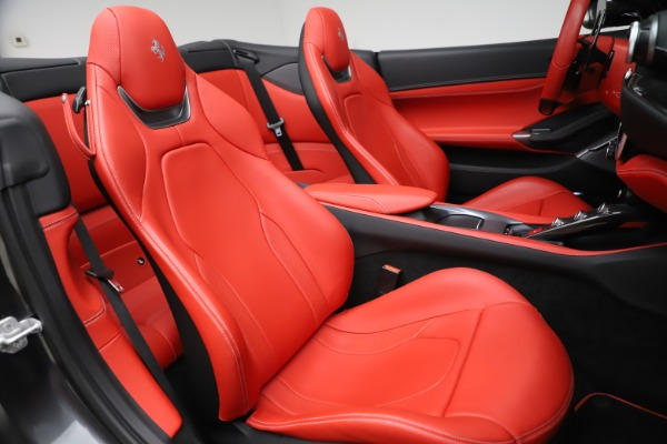 Used 2019 Ferrari Portofino for sale $231,900 at Bentley Greenwich in Greenwich CT 06830 23