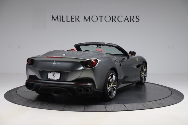 Used 2019 Ferrari Portofino for sale $231,900 at Bentley Greenwich in Greenwich CT 06830 7