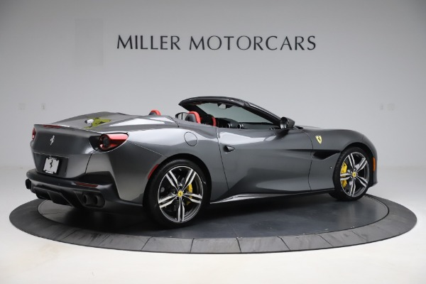 Used 2019 Ferrari Portofino for sale $231,900 at Bentley Greenwich in Greenwich CT 06830 8