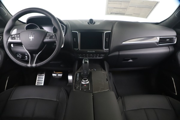 New 2020 Maserati Levante S Q4 GranSport for sale Sold at Bentley Greenwich in Greenwich CT 06830 16