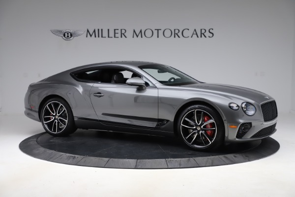 New 2020 Bentley Continental GT W12 for sale Sold at Bentley Greenwich in Greenwich CT 06830 10