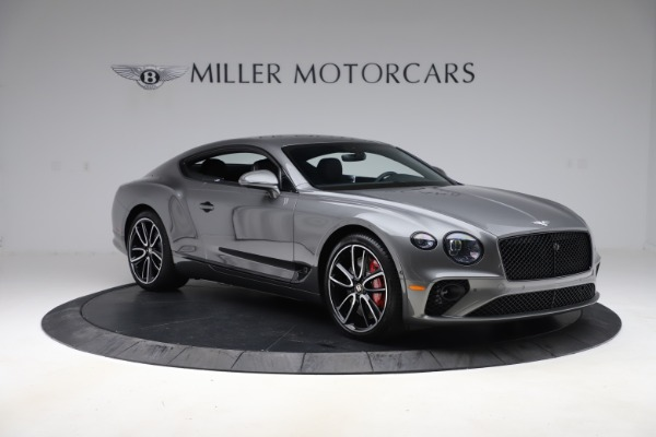 New 2020 Bentley Continental GT W12 for sale Sold at Bentley Greenwich in Greenwich CT 06830 11