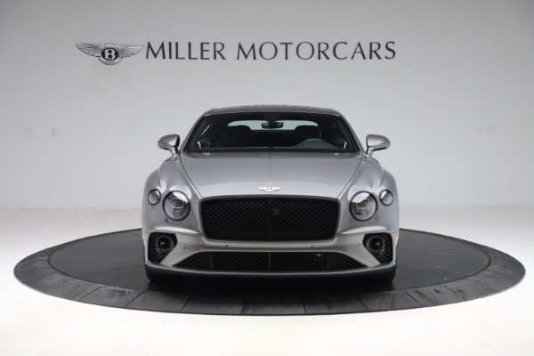New 2020 Bentley Continental GT W12 for sale Sold at Bentley Greenwich in Greenwich CT 06830 12