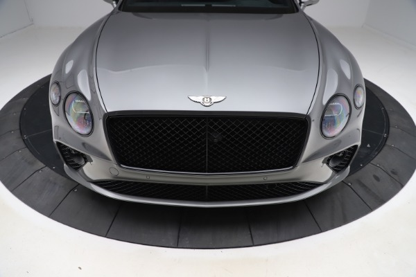 New 2020 Bentley Continental GT W12 for sale Sold at Bentley Greenwich in Greenwich CT 06830 13