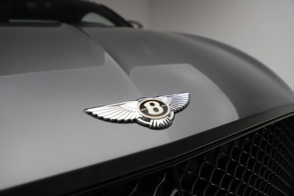 New 2020 Bentley Continental GT W12 for sale Sold at Bentley Greenwich in Greenwich CT 06830 14