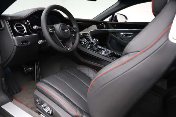 New 2020 Bentley Continental GT W12 for sale Sold at Bentley Greenwich in Greenwich CT 06830 19